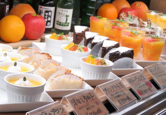 讃岐食彩カフェレストラン 瀬し香 西ハゼ店