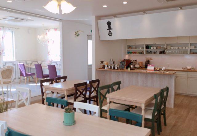 Brew Me! COFFEE & TEA TAKAMATSU(ブリューミーコーヒーアンドティータカマツ)