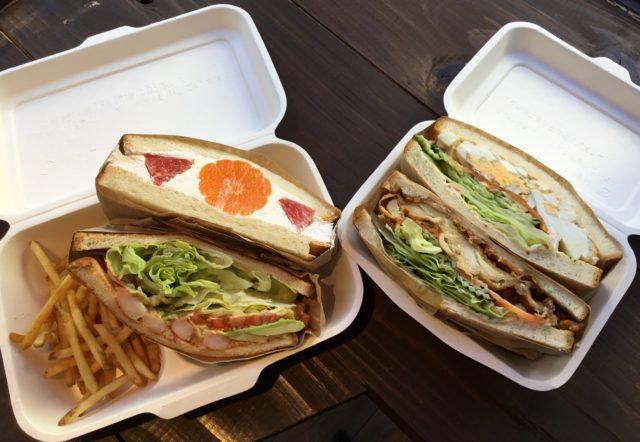 Sandwich Deli Kitchen Coco2
