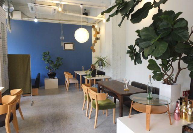 HONEYCOMB CAFÉ